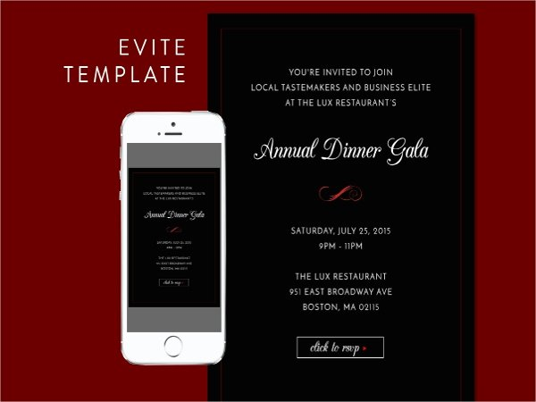 Event Invitation Email Template New 37 event Invitations In Psd