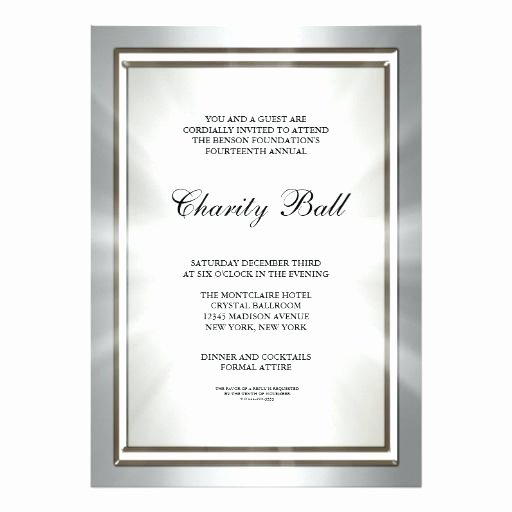Event Invitation Email Template New Corporate event Invitation Template Best Invitations for