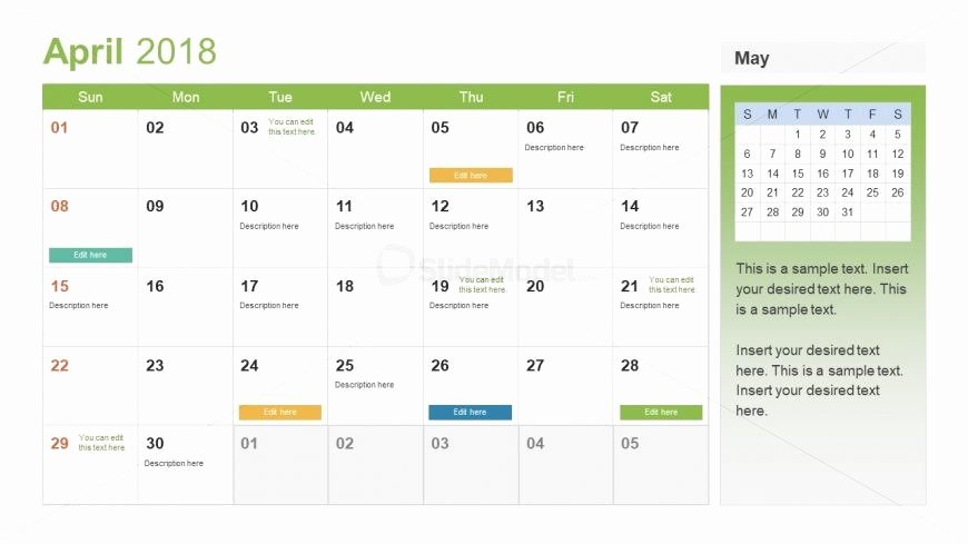 Event Planning Calendar Template Unique event Planning Calendar Template