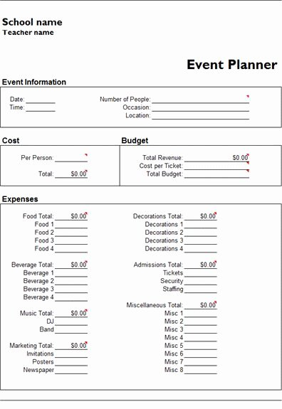 Event Planning Checklist Template Excel Lovely Best 20 event Planning Template Ideas On Pinterest