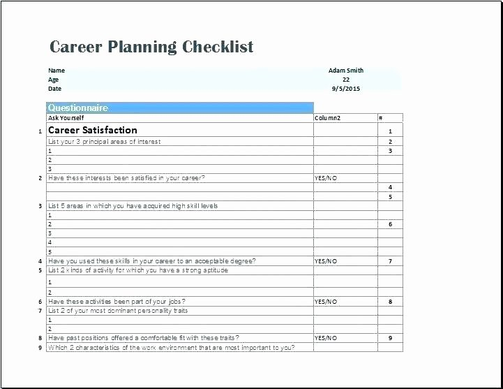 Event Planning Checklist Template Excel Unique event Planning Checklist Template Excel Spreadsheet