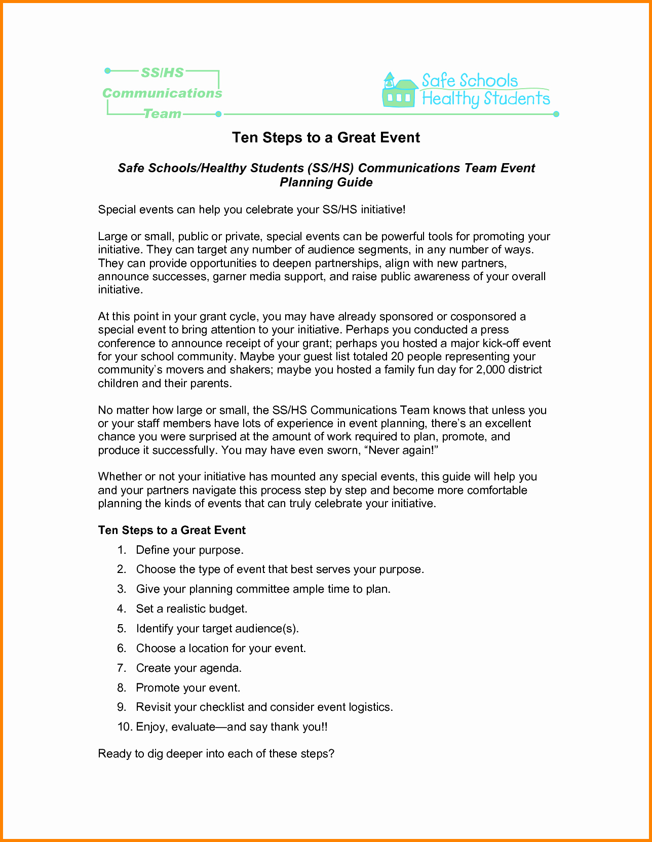 Event Planning Proposal Template Awesome event Planning Proposal Parental Consent form for Passport