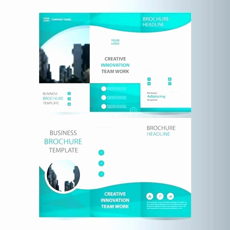 Event Planning Template Google Docs Fresh event Brochure Template