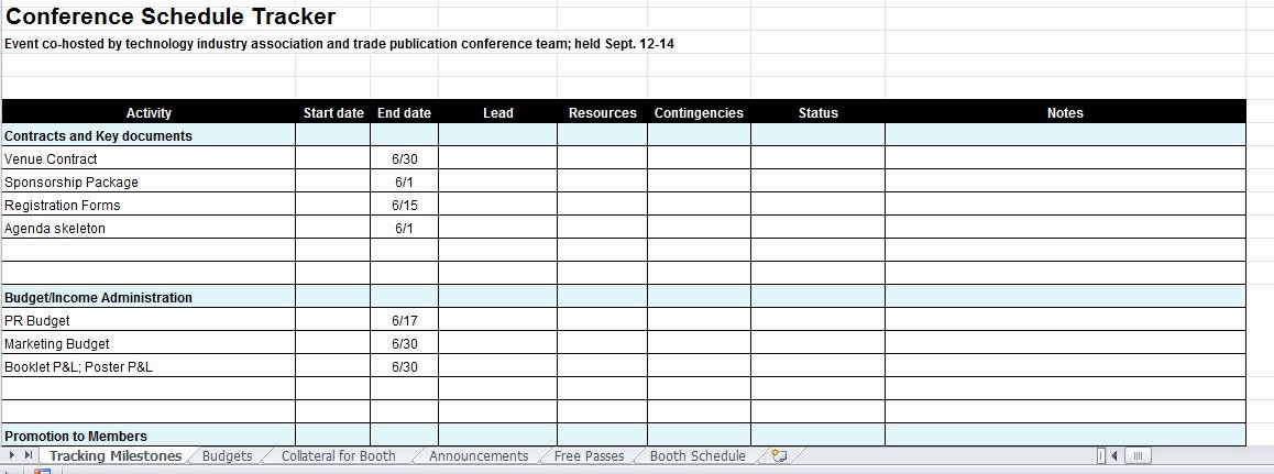 Event Planning Worksheet Template Luxury How to Plan and Manage Plex events with Templates
