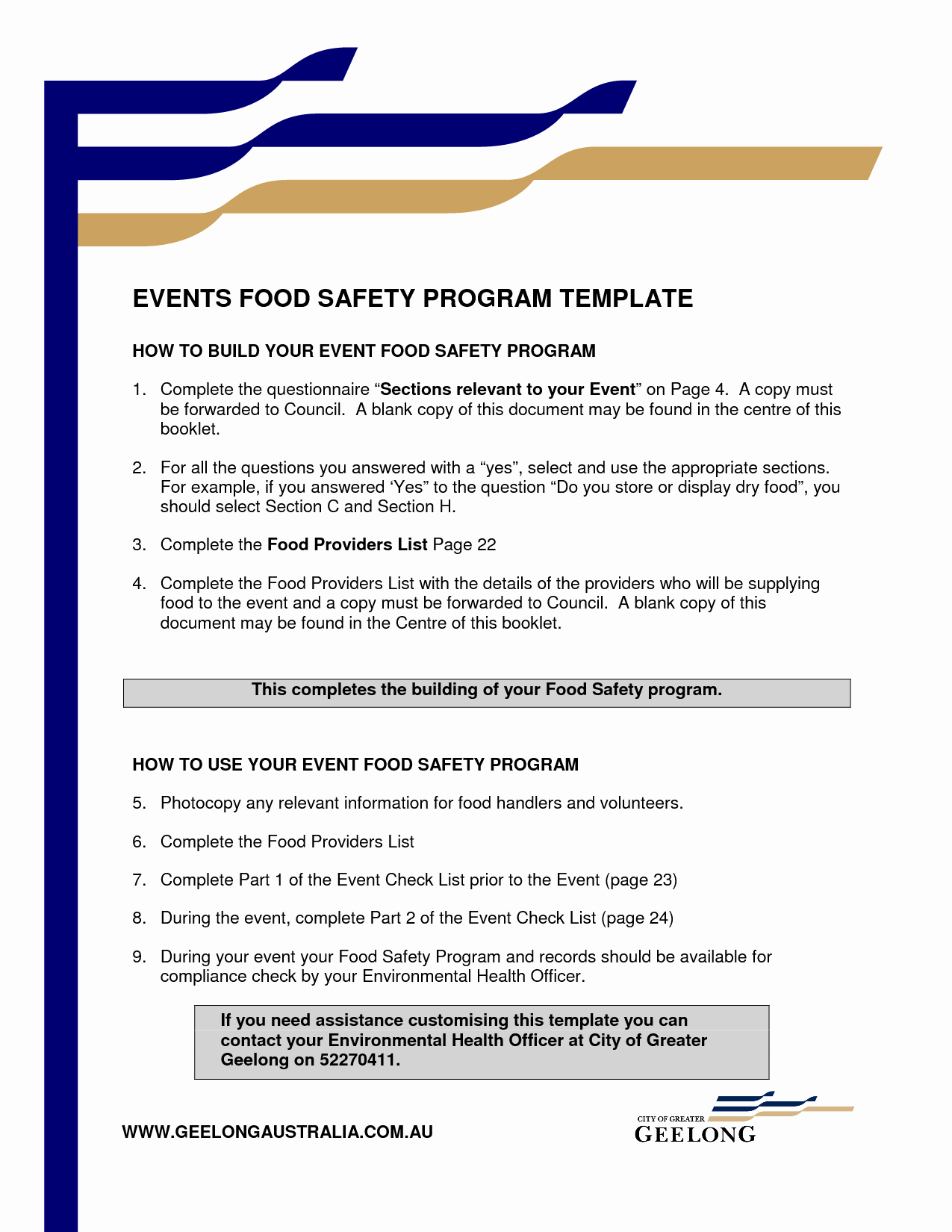 Event Program Template Word Fresh event Program Template