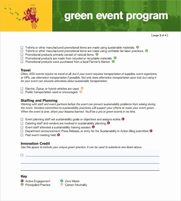 Event Program Template Word New 10 event Program Template Free Download Word Excel Pdf