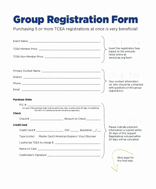 Event Registration form Template Beautiful event Registration form Plate Word Alluring Sample forms