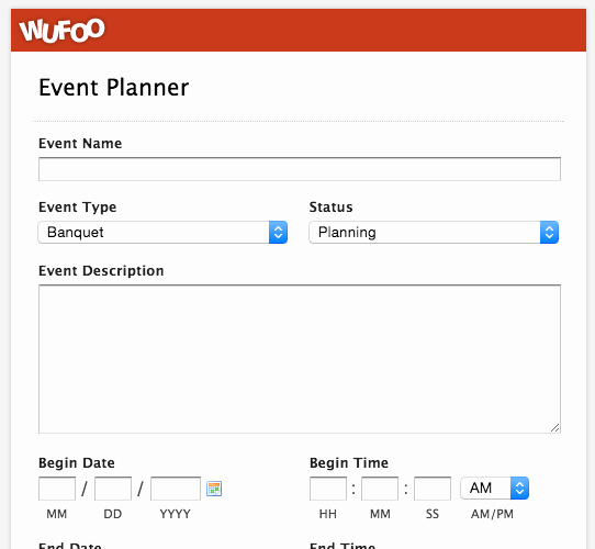 Event Registration form Template Word Elegant Course Registration form Template Word Wufoo Blog top 5
