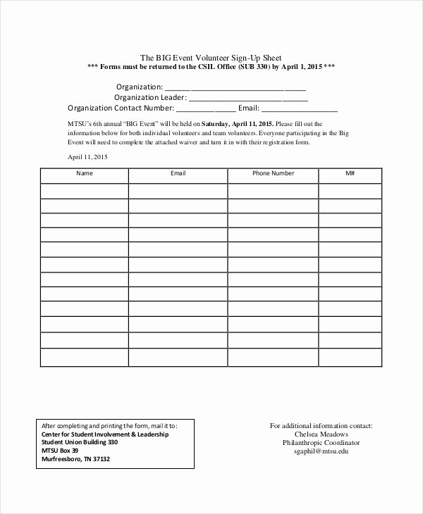 Event Sign In Sheet Template Best Of event Sign In Sheet Template 16 Free Word Pdf