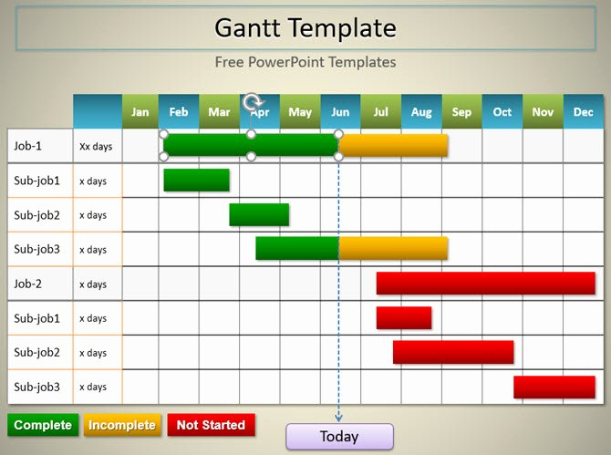 Excel Bar Graph Template Awesome Need A Gantt Chart Template for Excel or Powerpoint Here