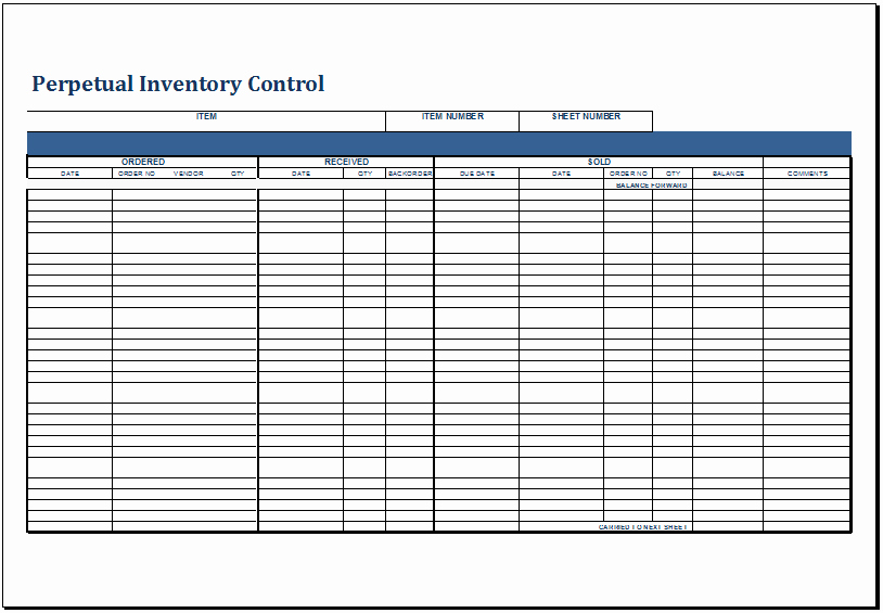 Excel Book Inventory Template Beautiful Ms Excel Prehensive Inventory Control Template