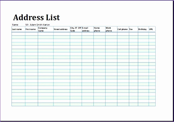 Excel Book Inventory Template Best Of 10 Book Inventory List Template Exceltemplates