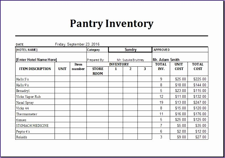 Excel Book Inventory Template Lovely 10 Book Inventory List Template Exceltemplates