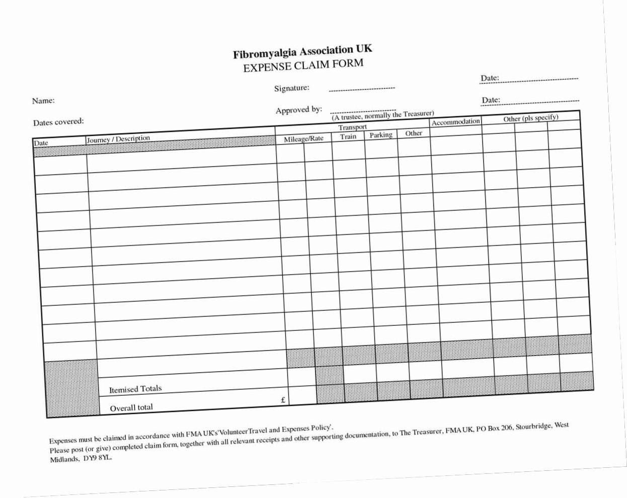 Excel Business Expense Template Inspirational Excel Expenses Template Uk Expense Spreadshee Excel
