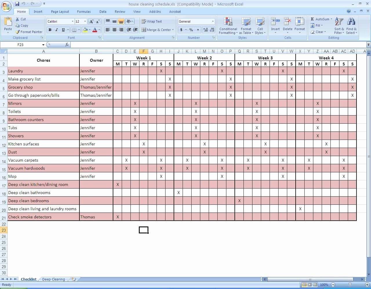 Excel Calendar Schedule Template Best Of Beautiful Excel Workflow Calendar Template