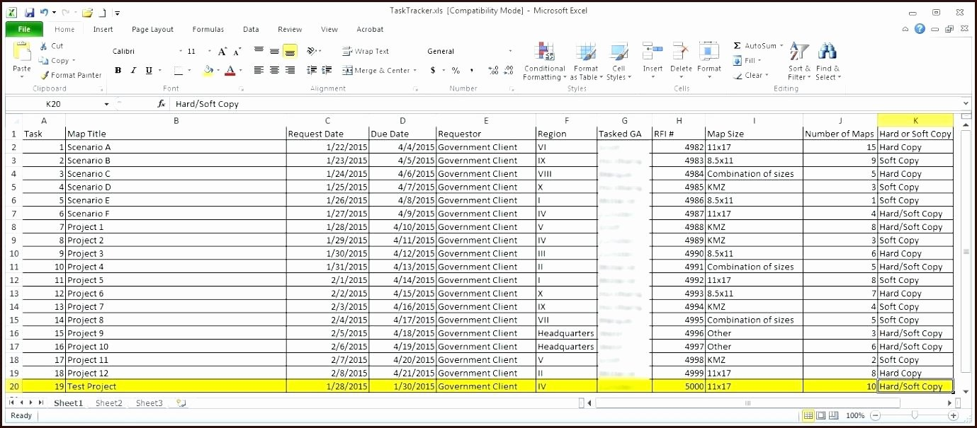 Excel Client Tracking Template Elegant Excel Contact Database Template