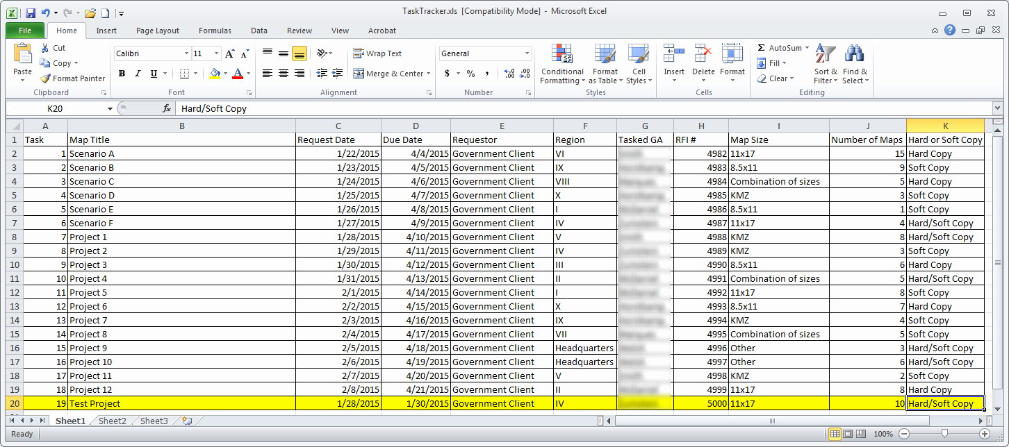 Excel Client Tracking Template Unique Excel Client Database