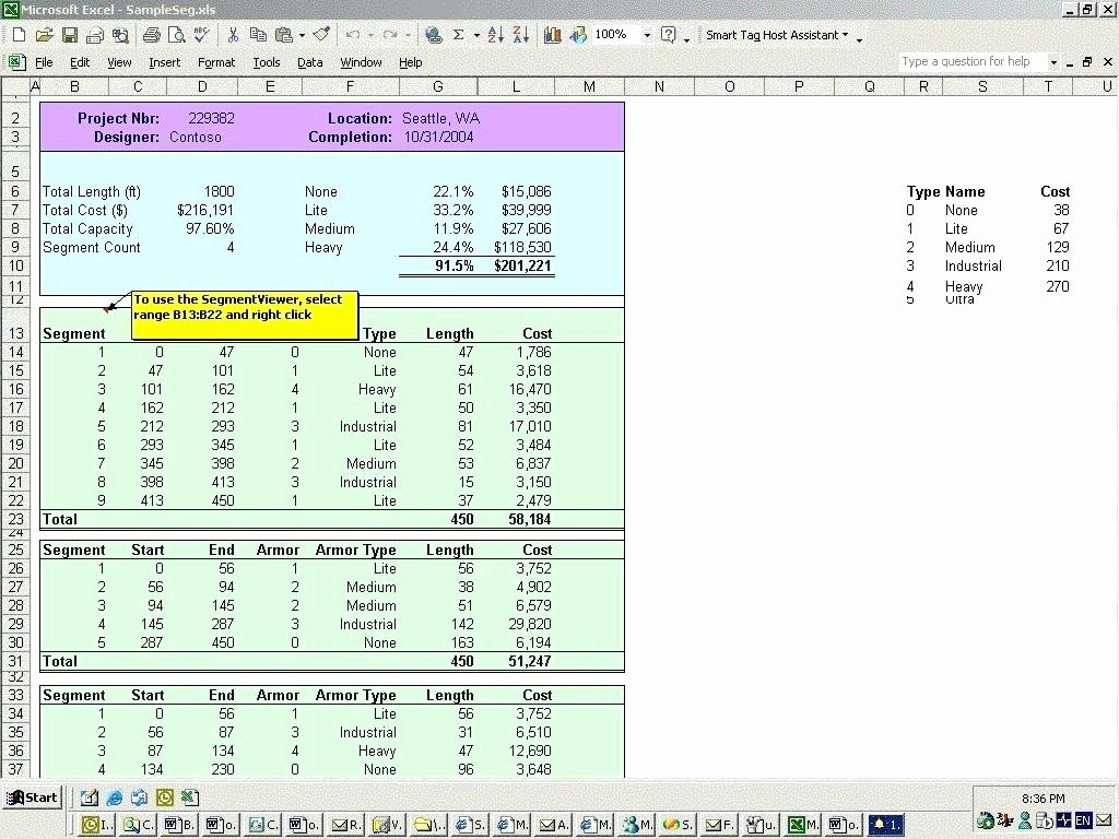 Excel Cost Estimate Template Inspirational Excel Cost Estimate Template