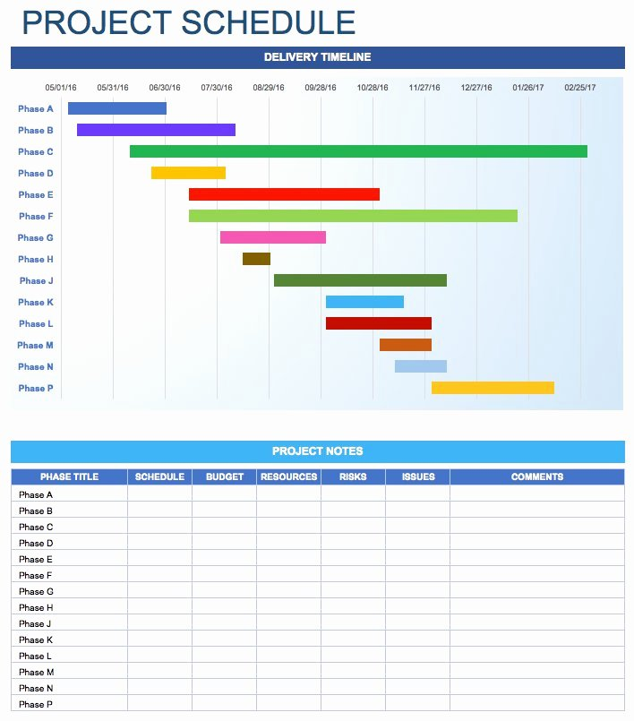 Excel Daily Schedule Template Elegant Free Daily Schedule Templates for Excel Smartsheet
