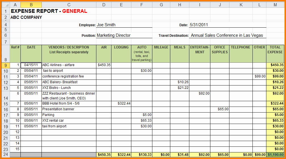 Excel Expense Report Template Elegant Search Results Free Excel Templates for Payroll Sales