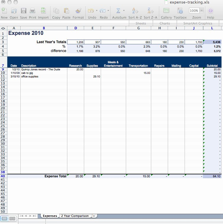 Excel Expense Tracker Template Awesome Excel Money Tracking Spreadsheet Best Photos Of Money