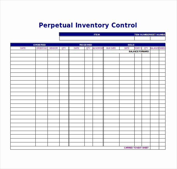 Excel Inventory Tracking Template Inspirational 6 Inventory Tracking Templates – Free Sample Example