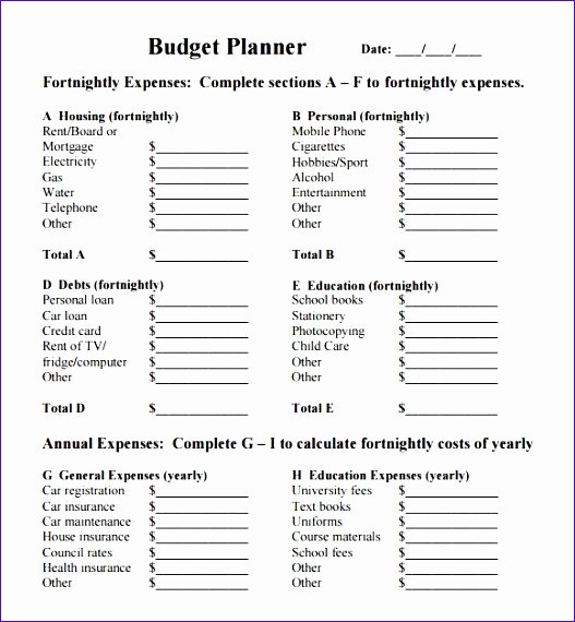 Excel P&l Template Best Of 9 Free Balanced Scorecard Template Excel Exceltemplates