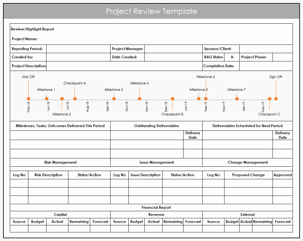 Excel Project Checklist Template Inspirational Using Excel for Project Management