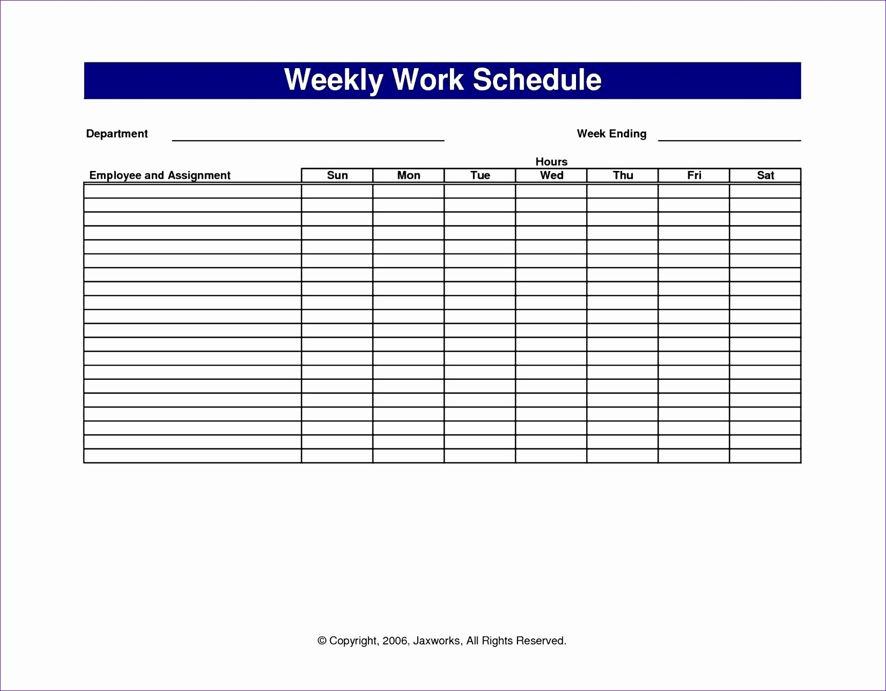 free excel shift schedule template f0139