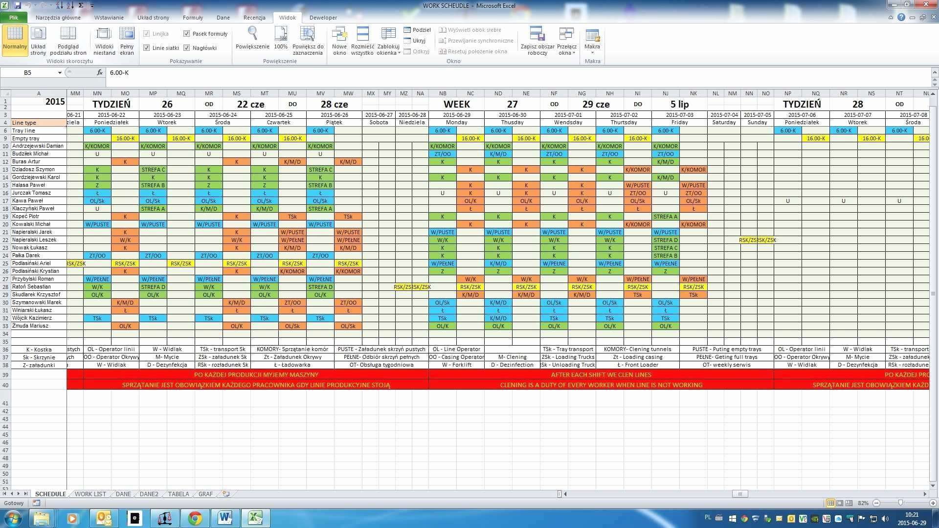 Excel Shift Schedule Template Luxury Awesome Employee Shift Schedule Excel Template Download