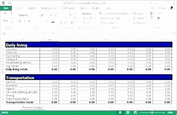 Excel Small Business Budget Template Elegant Excel Small Business Bud Template – Picks