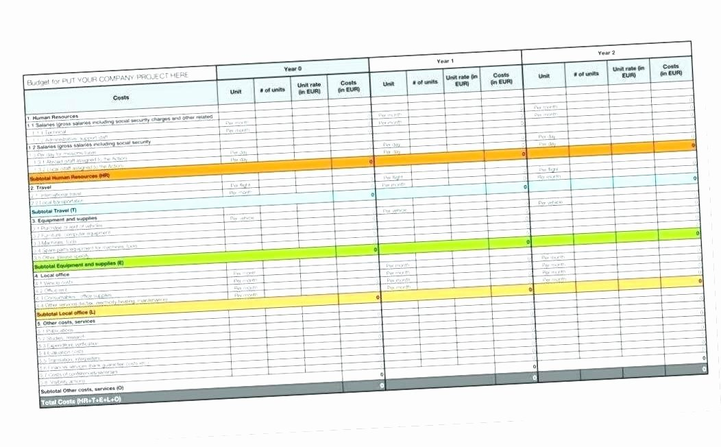 Excel Small Business Budget Template Fresh Small Business Bud Spreadsheet Small Business Expense