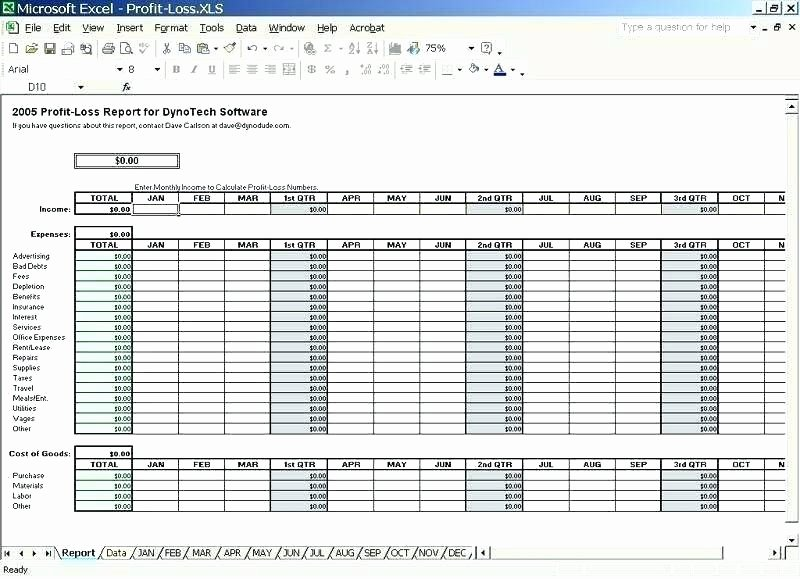 Excel Small Business Budget Template New Excel In E Expense Template Business Expenses