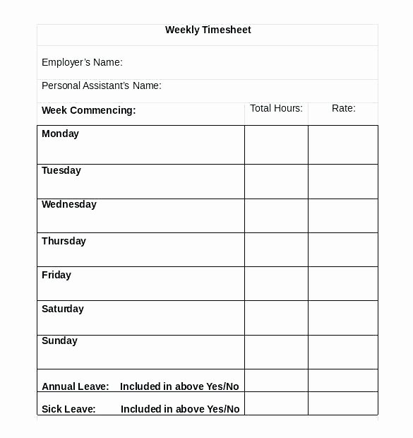 Excel Time Card Template Inspirational Timecard with Lunch Break Template Basic Excel and Awesome