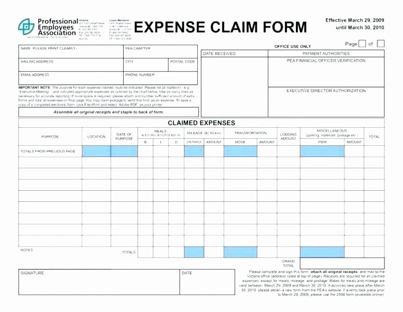 Excel Travel Expense Template Elegant Example Business Expenses Spreadsheet with