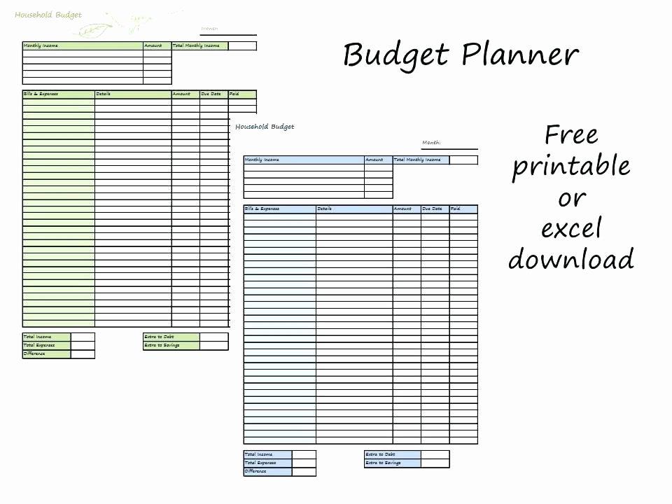 Excel Wedding Budget Template Unique Excel Bud Planner Bud Paper Template Wedding Bud