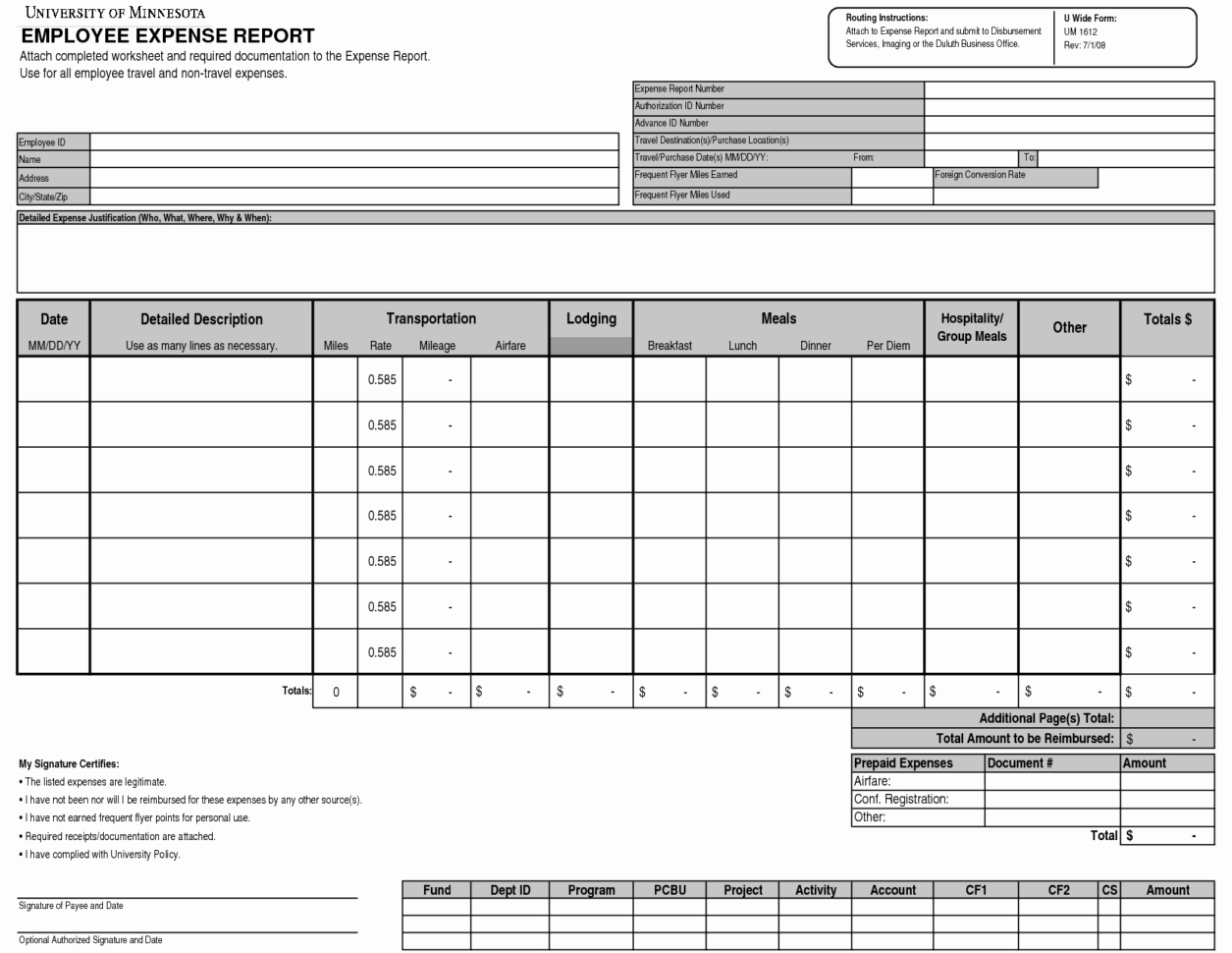 Expense Report Template Excel Inspirational Detailed Expense Report Template Spreadsheet Templates for
