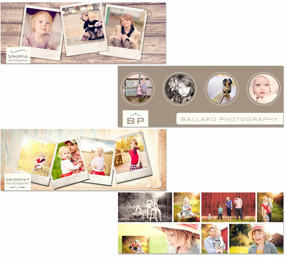 Facebook Business Page Template Awesome Free Timeline Business Page Cover Templates and