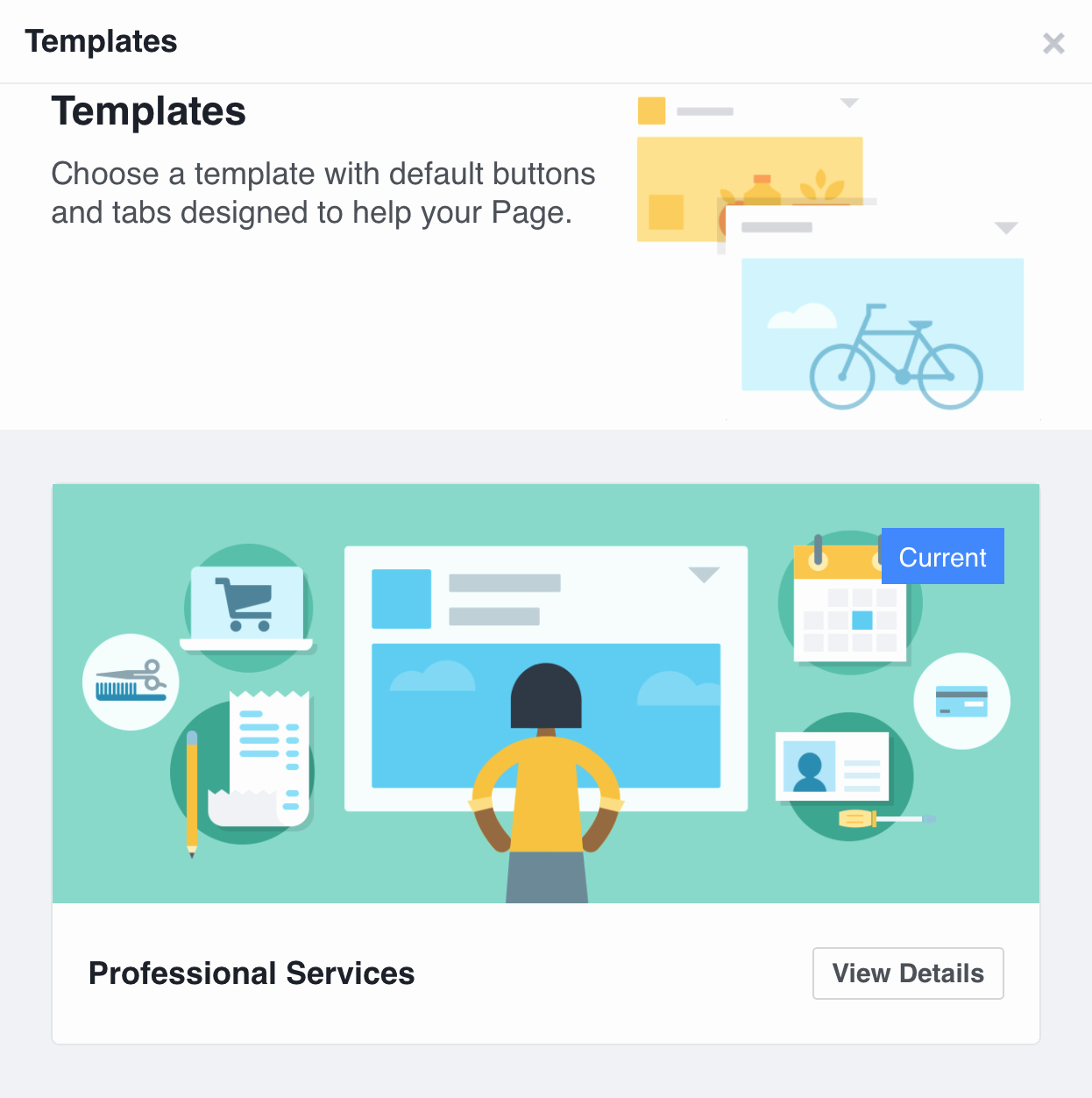 Facebook Business Page Template Awesome New Business Page Templates – Subsign – Medium