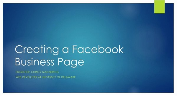 Facebook Business Page Template Lovely Cover Template – 9 Free Word Pdf Psd Documents