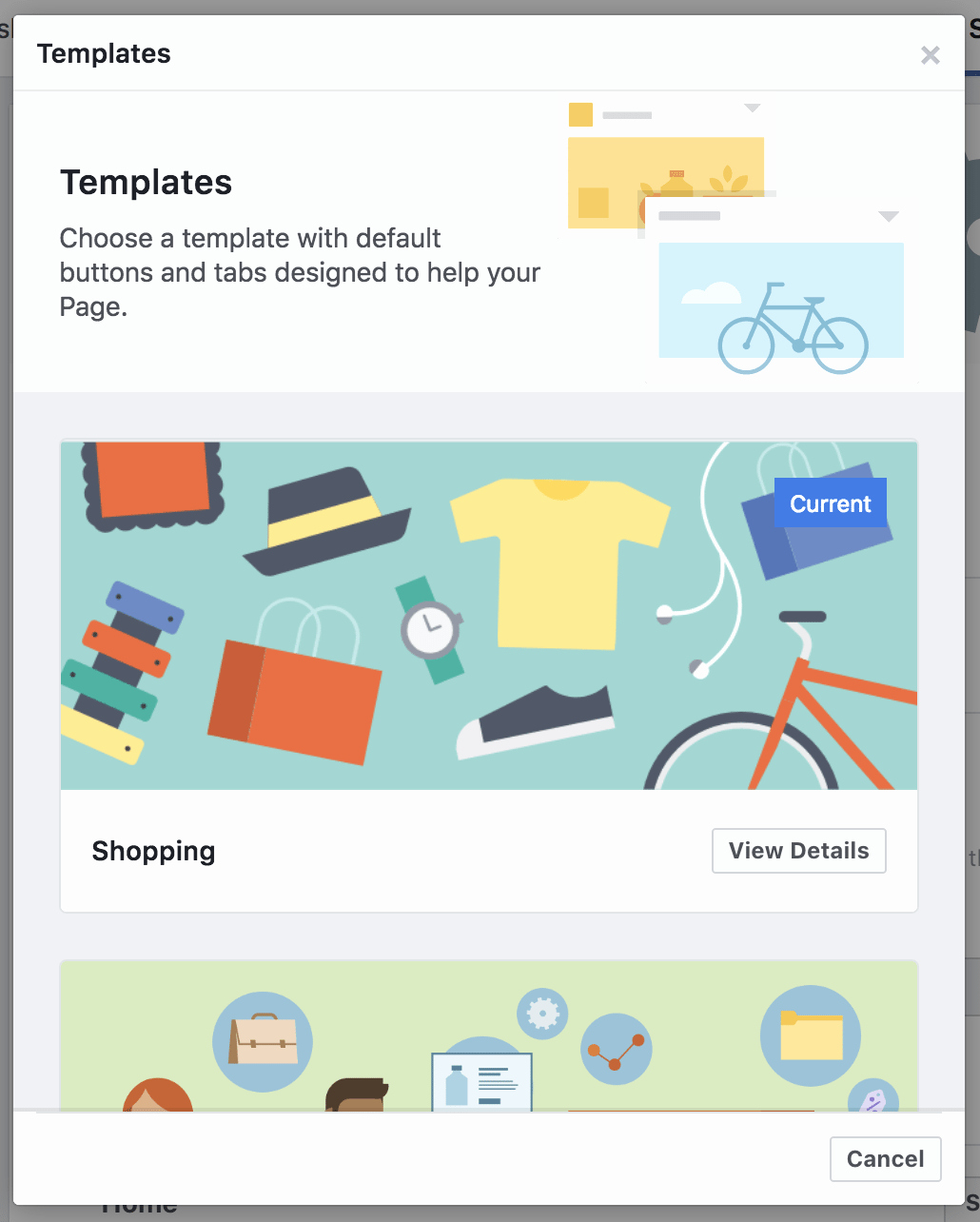 Facebook Business Page Template New How to Create the Perfect Business Page [start Guide]