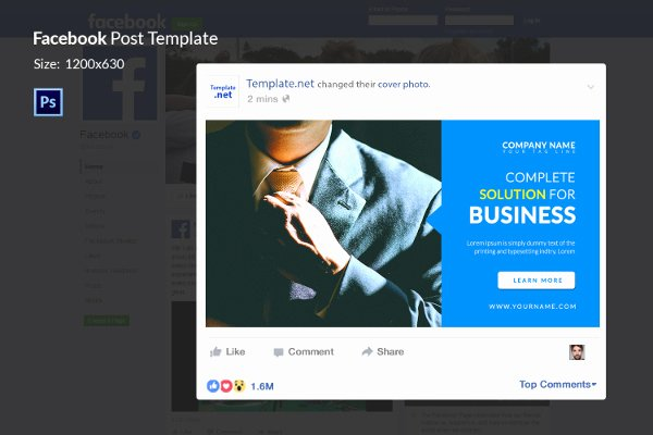Facebook Post Design Template Awesome 10 Ad Templates Business Discount Sale