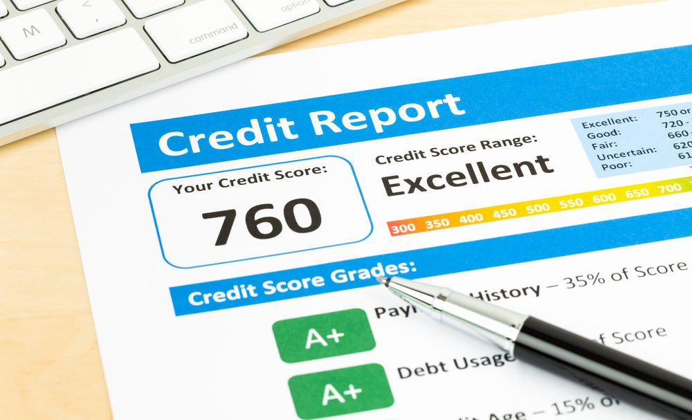 Fake Credit Report Template Awesome Download & Print Fake Credit Report Template
