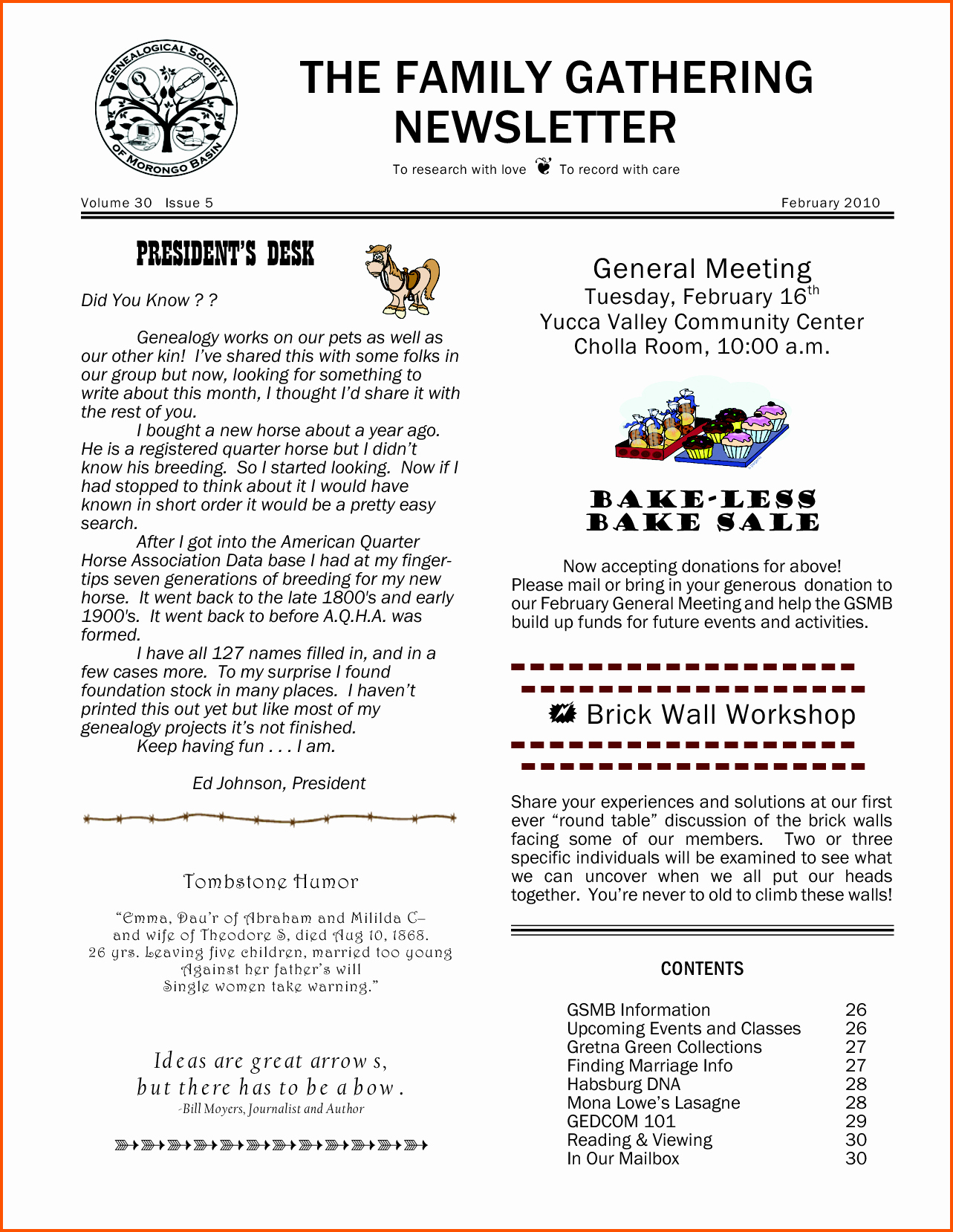 Family Reunion Newsletter Template Beautiful Family Reunion Newsletter Template to Pin On