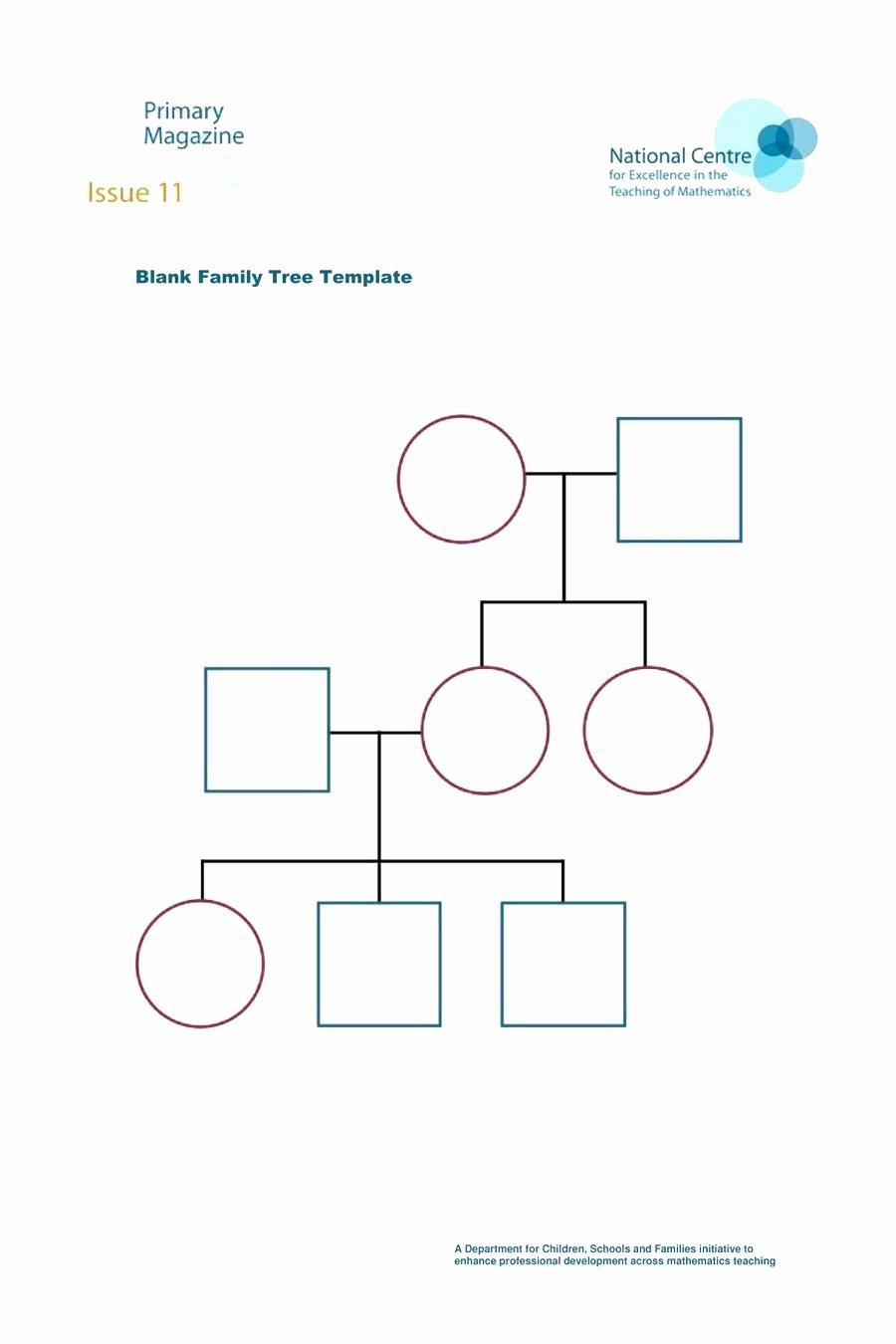 Family Tree Website Template Best Of Diagram Tree Diagram Microsoft Word