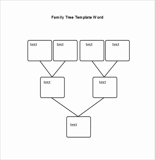 Family Tree Website Template Inspirational Family Tree Template Word Beepmunk