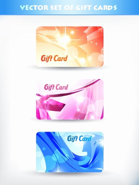 Fancy Gift Certificate Template New Fancy T Card Template Vector Free Vector In
