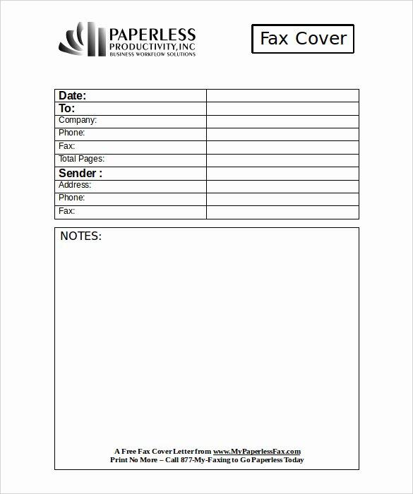 Fax Template Microsoft Word Lovely Microsoft Fax Templates Salonbeautyform
