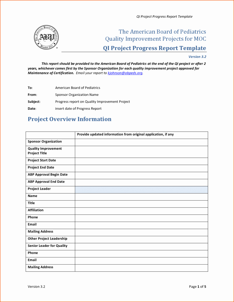 Field Service Report Template Fresh Field Service Report Template Download Free format In Word