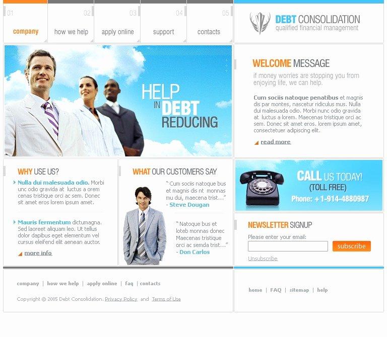Financial Advisor Website Template Lovely Financial Advisor Website Template 9573 by Wt Website